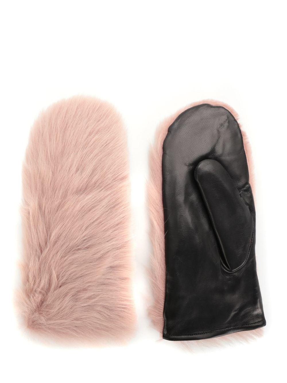 ONAR 'Hauff' Beige Gloves