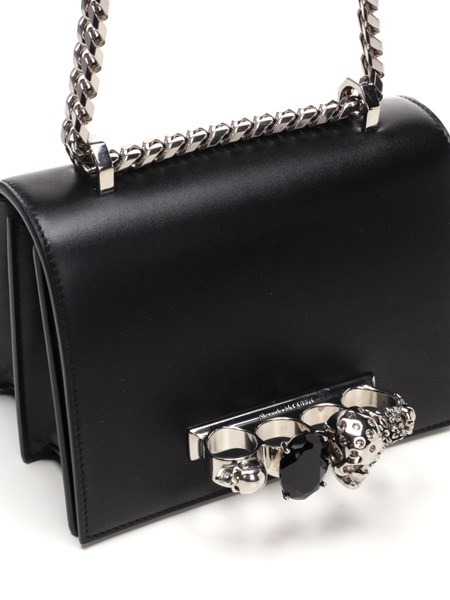 Alexander Mcqueen Small Crossbody Bag