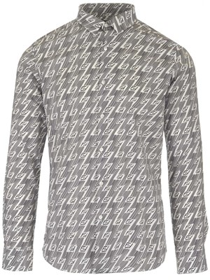 8af0ccb185 Camicie Uomo - Abbigliamento della collezione Primavera/Estate 2019 ...