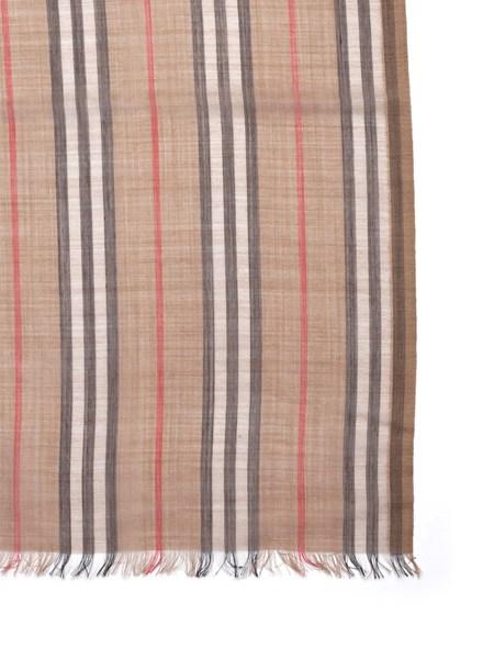 miglior sito web 83c90 c7e3a Sciarpa in lana e seta