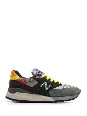 new balance sneakers uomo 43