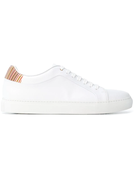 Paul Smith Sneakers striped detail sneakers