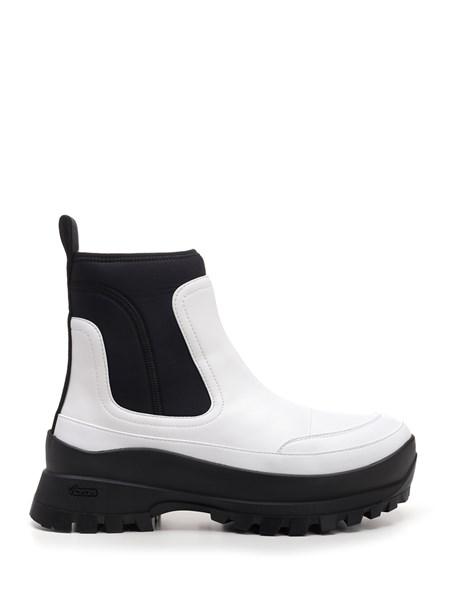 "Stella Mccartney Boots ""Utility"" boots"