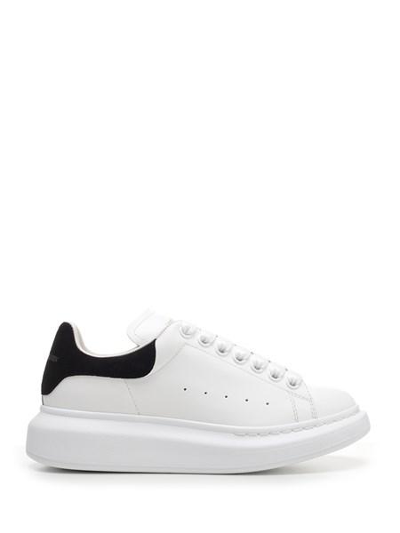 alexander mcqueen scarpe nero e bianca coupon code for 85692