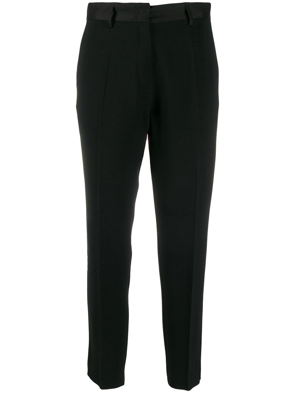 FORTE_FORTE Tailored Cigarette Trousers