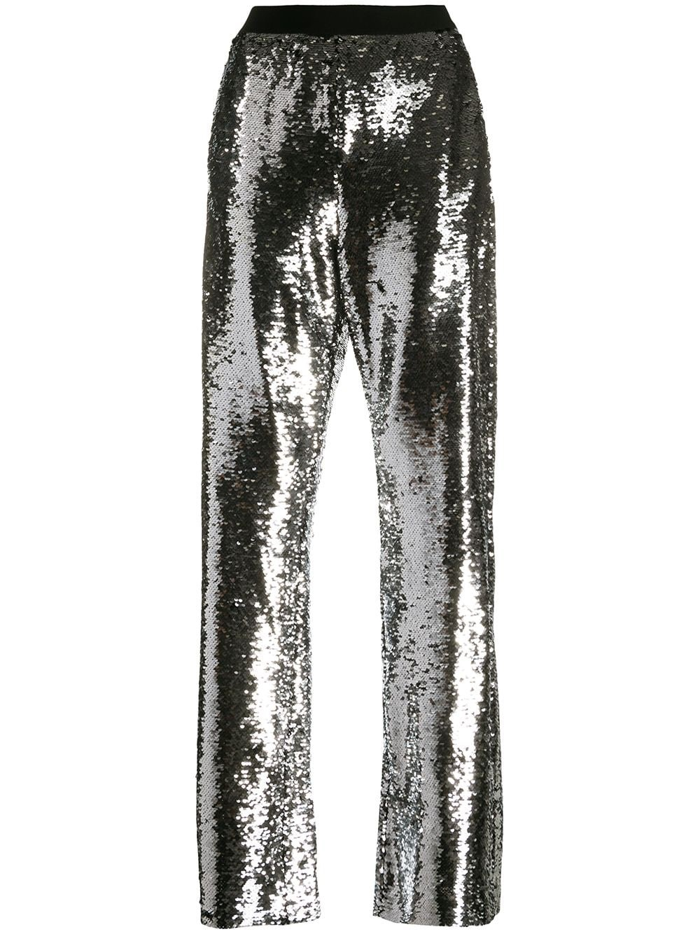 "GOLDEN GOOSE DELUXE BRAND ""Kelly"" Sequins Palazzo Trousers"