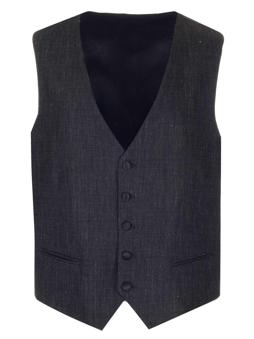 AL DUCA D'AOSTA 1902 Classic Waistcoat