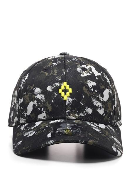Marcelo Burlon County Of Milan Camouflage baseball hat