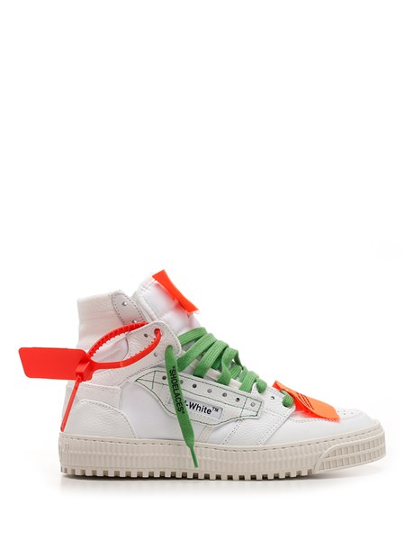 "Off-White Sneakers White ""Off-Court 3.0"" high sneakers"