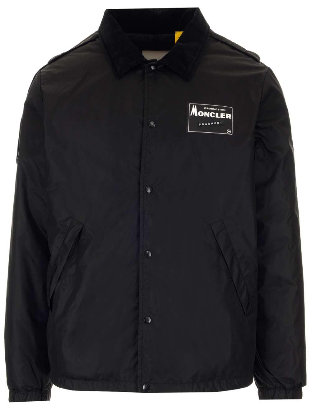 MONCLER GENIUS Jacket - 7 Moncler Fragment Hiroshi Fujiwara