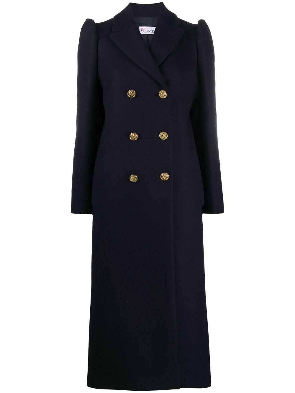 REDVALENTINO Tailored Coat