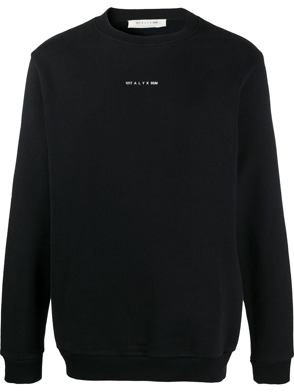 ALYX STUDIO Sphere Logo Sweatshirt