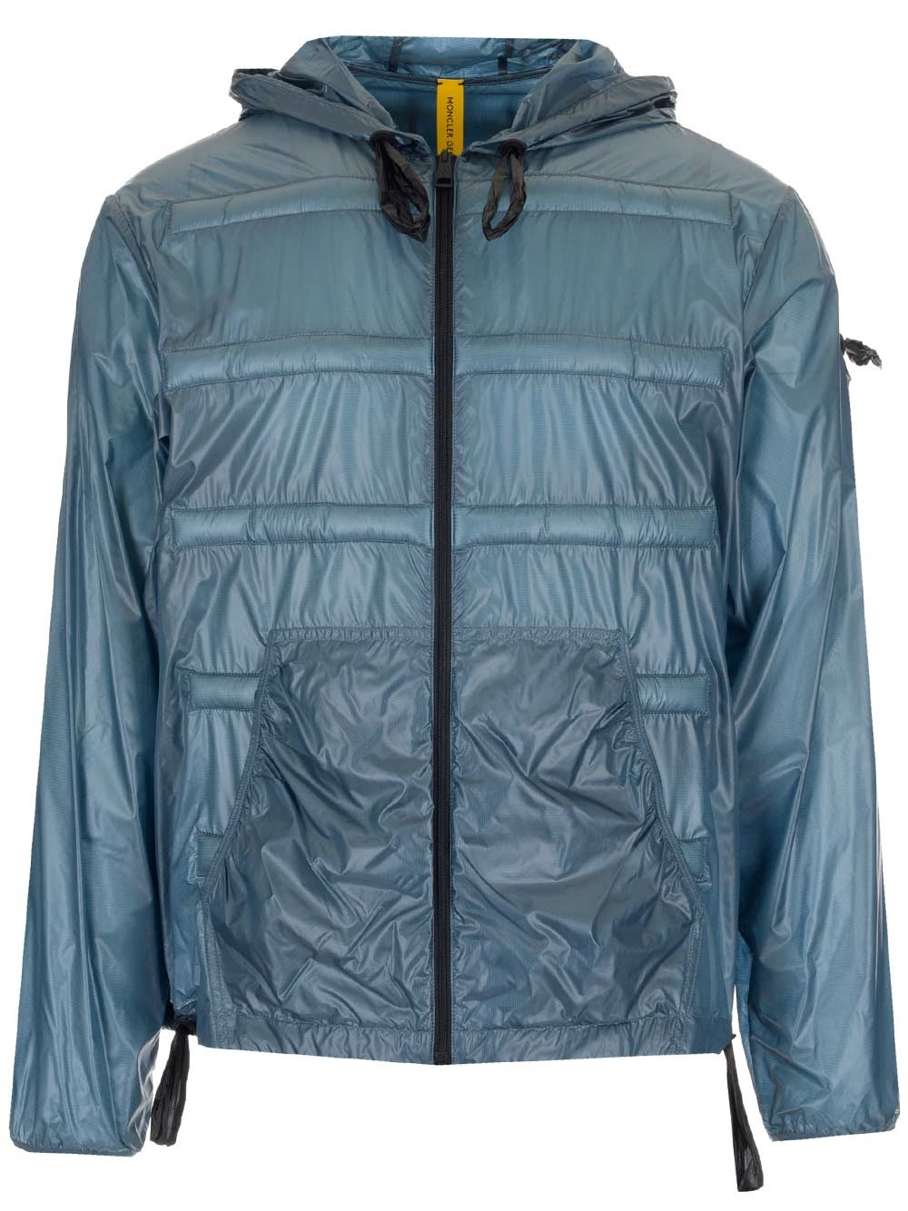 MONCLER GENIUS Jacket Blue From The 5 Moncler Craig