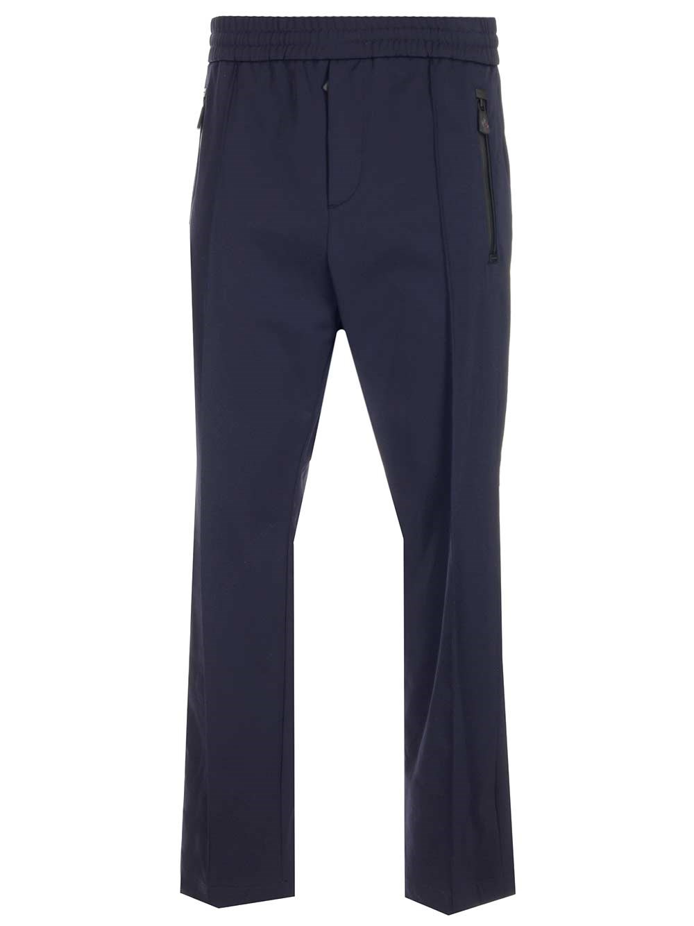 MONCLER GRENOBLE Fleece Track Pants
