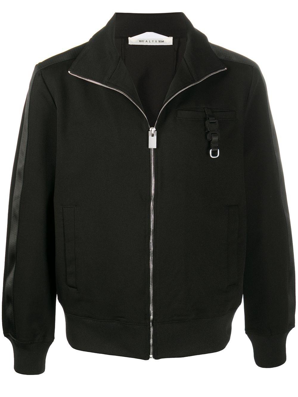 ALYX STUDIO Stretch Jersey Jacket