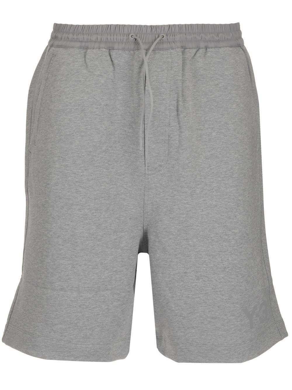 ADIDAS Y-3 Grey Casual Shorts