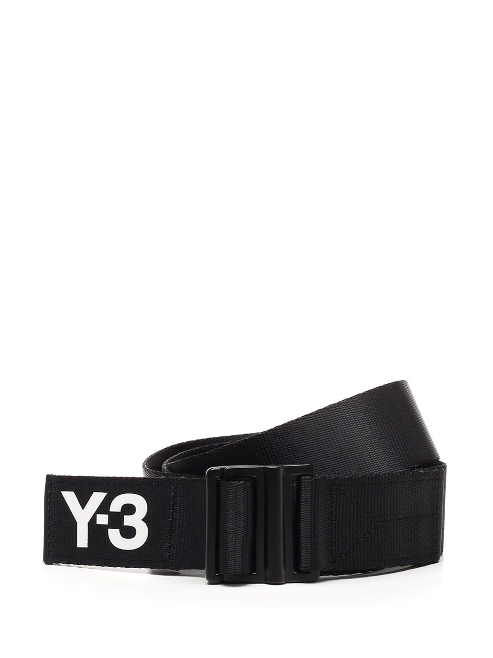 ADIDAS Y-3 Black Belt
