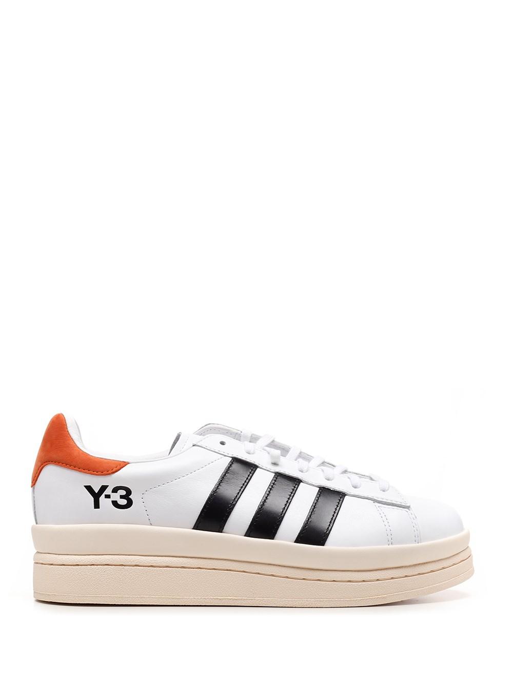 """ADIDAS Y-3 """"Hicho"""" Sneakers"""
