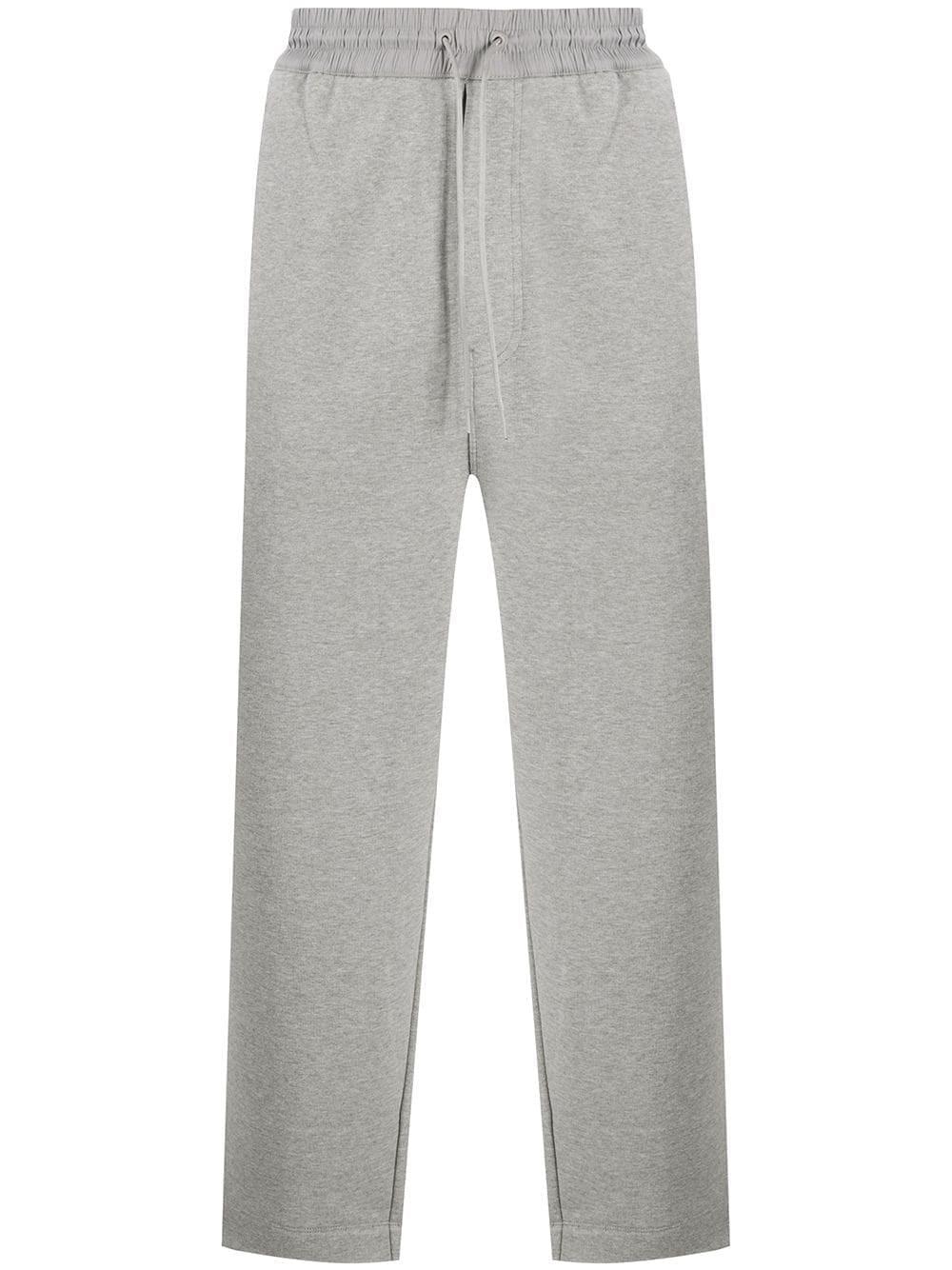 ADIDAS Y-3 Baggy Fit Sweatpants