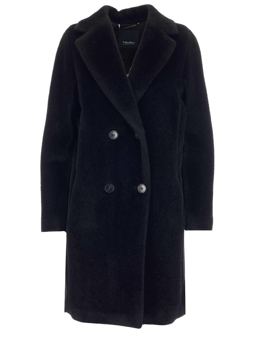 """'S MAX MARA """"Locri"""" Coat"""