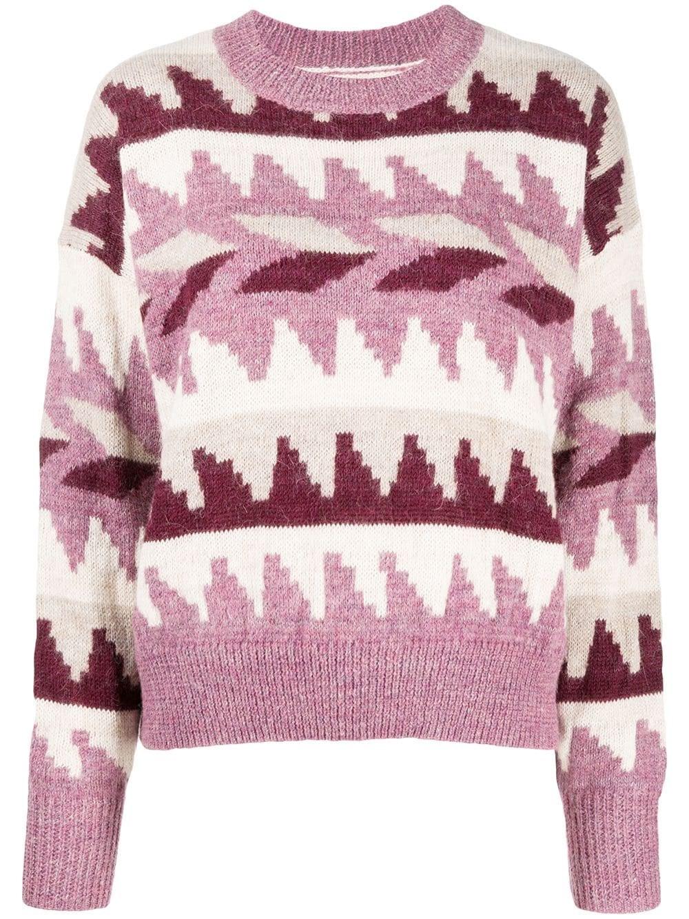 """ISABEL MARANT ETOILE """"Gatsy"""" Sweater"""