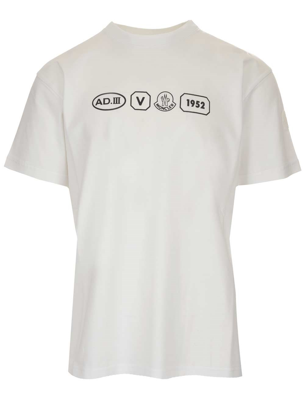 MONCLER GENIUS T-Shirt - 2 Moncler 1952