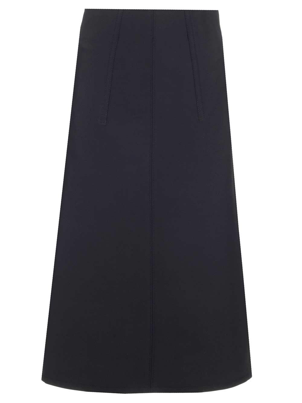 MONCLER GENIUS Skirt - 2 Moncler 1952