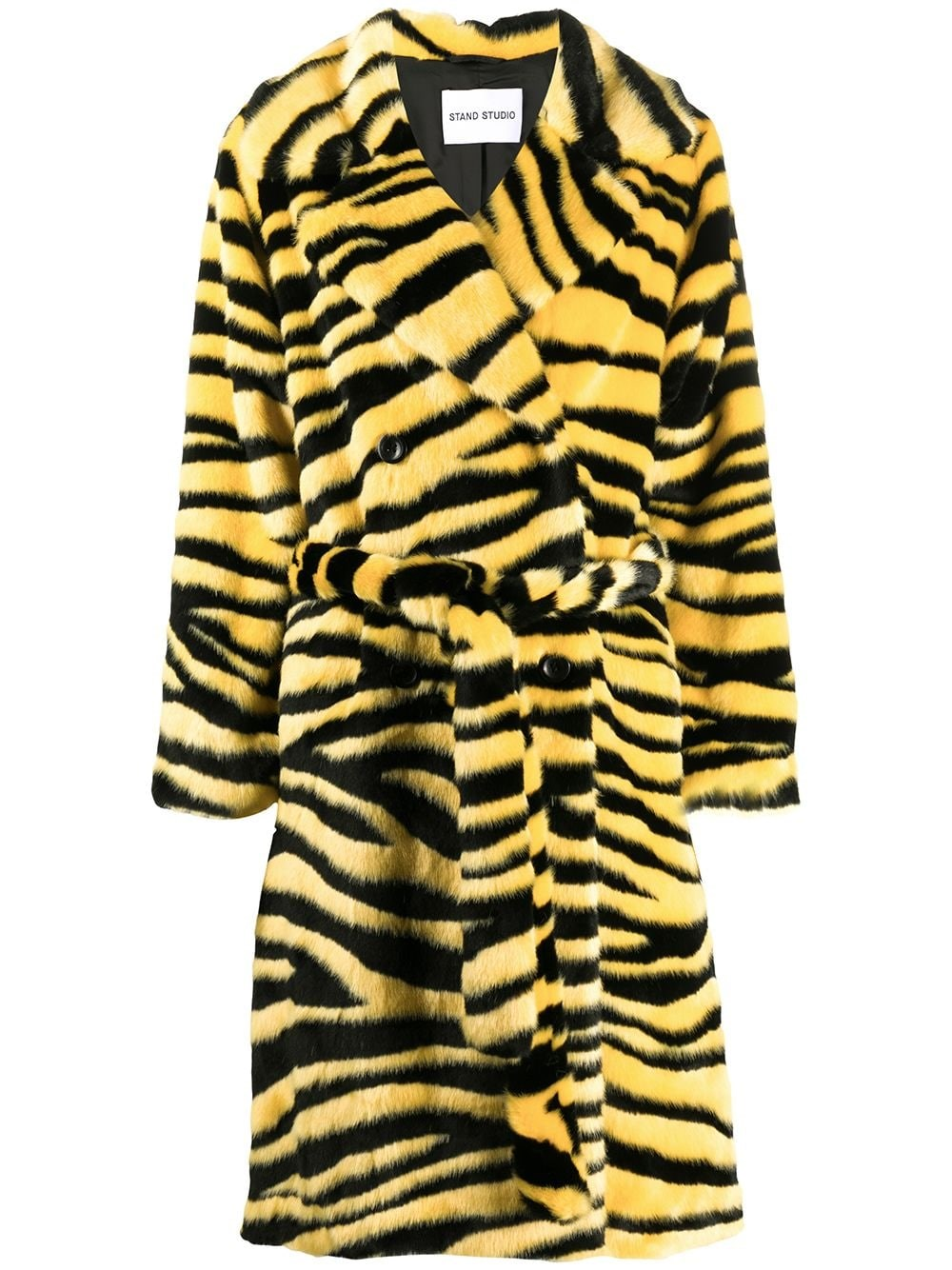 STAND STUDIO Animalier Faux-Fur