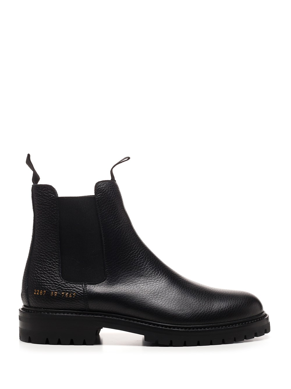 "COMMON PROJECTS ""Chelsea"" Boots"