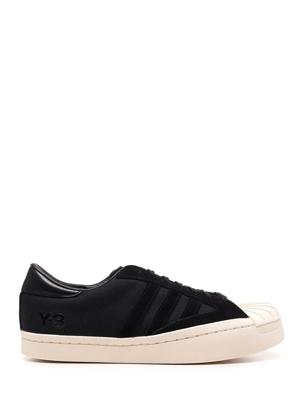 """ADIDAS Y-3 """"Y-3 Yohji Star"""" Sneakers"""
