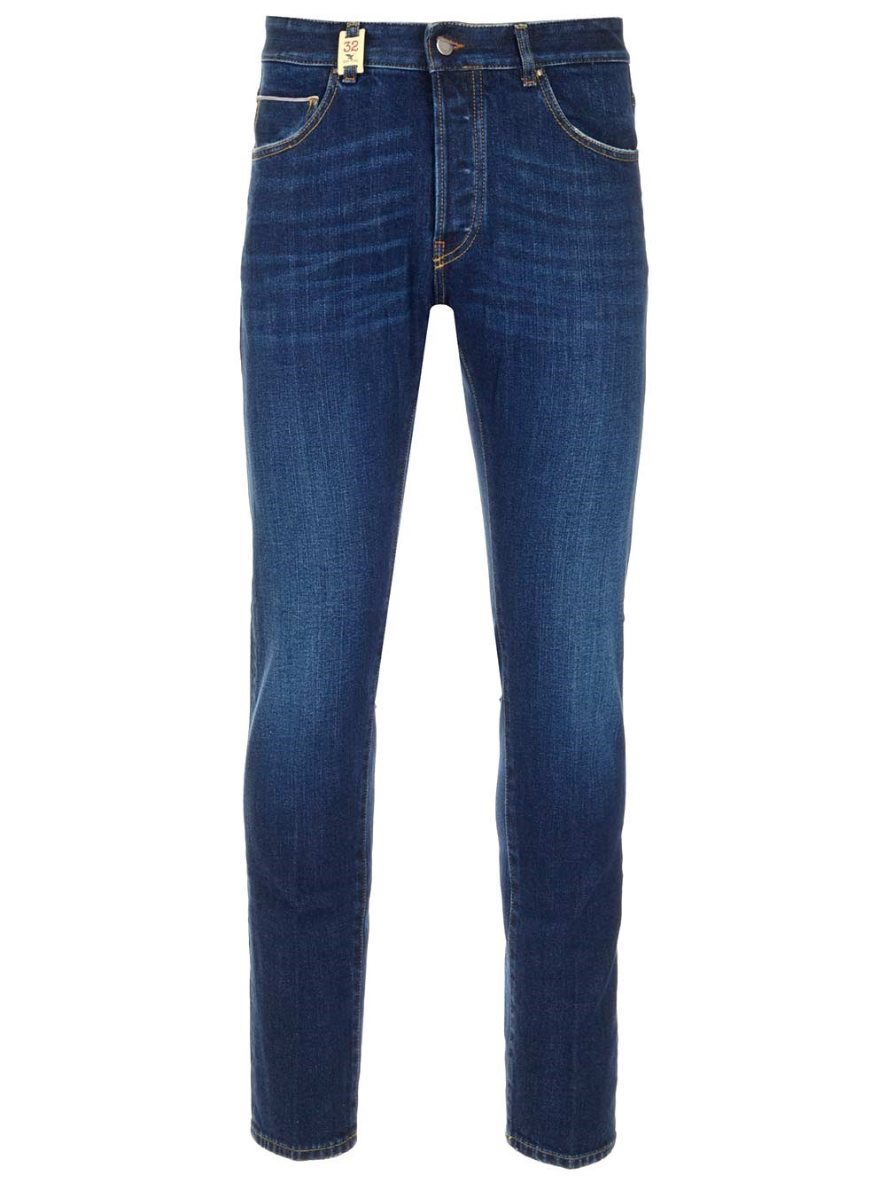 BARMAS Japanese Denim Jeans
