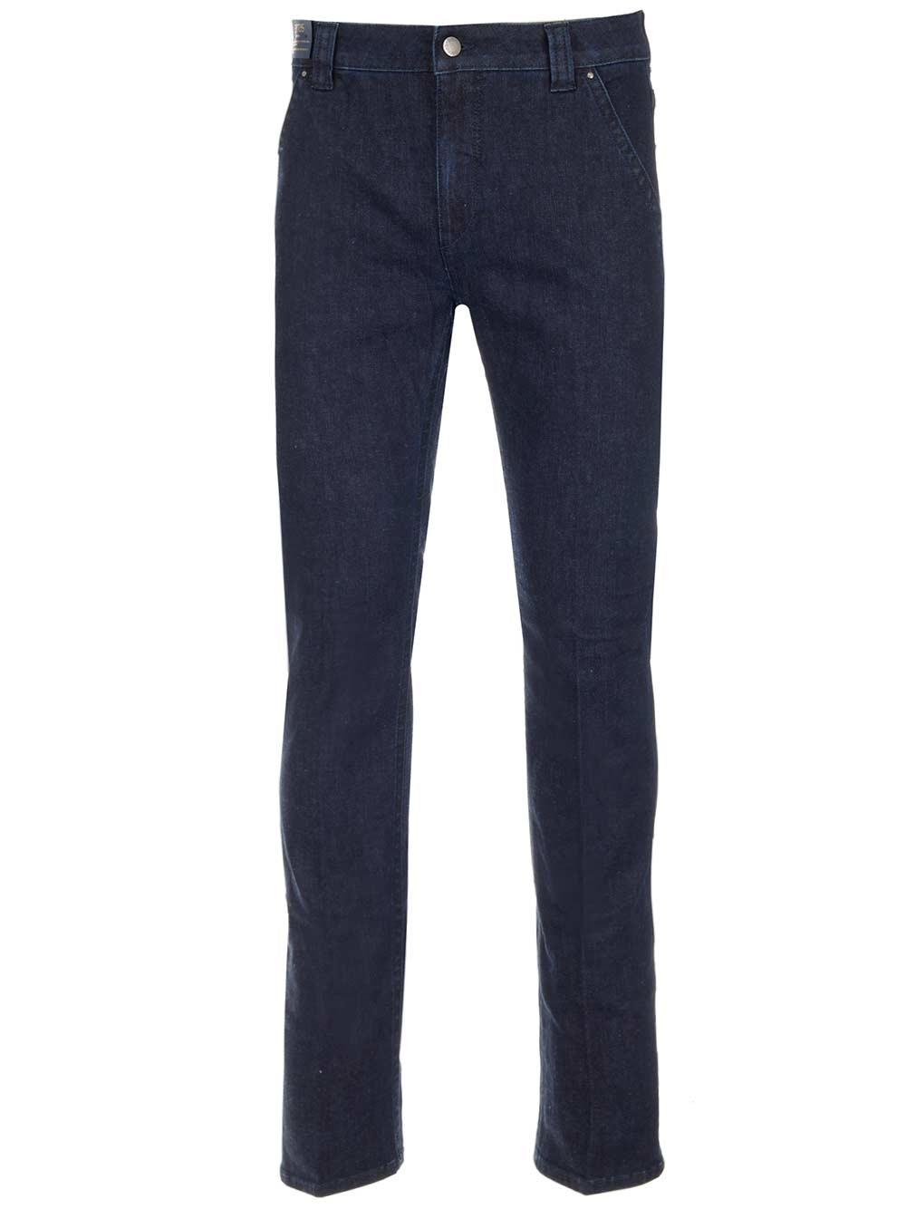 BARMAS Blue Deim Trousers