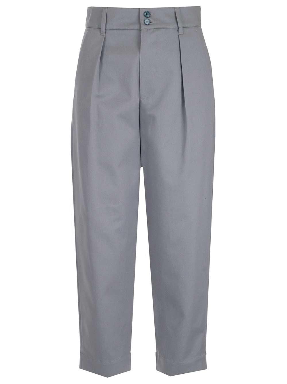 BARENA VENEZIA Cropped Trousers