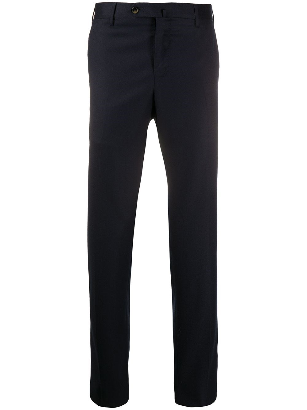 PT TORINO Classic Flannel Trousers