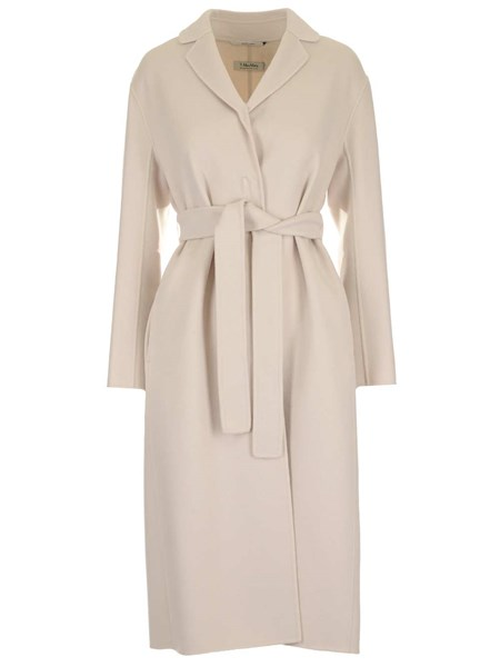 S Max Mara Nemo Robe Style Wool Coat For Women Us Al Duca D Aosta