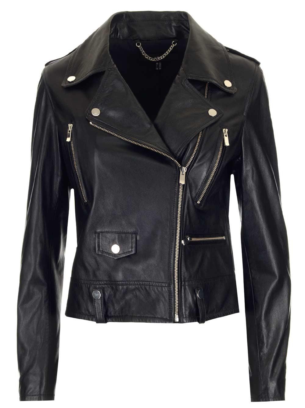 ARMA Classic Biker Jacket