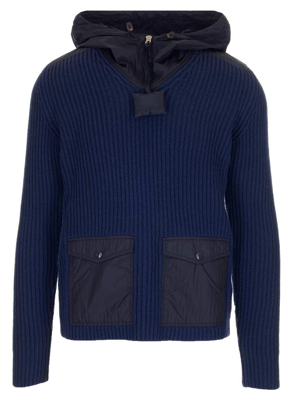 MONCLER GENIUS 1 Moncler Jw Anderson Knit Sweater