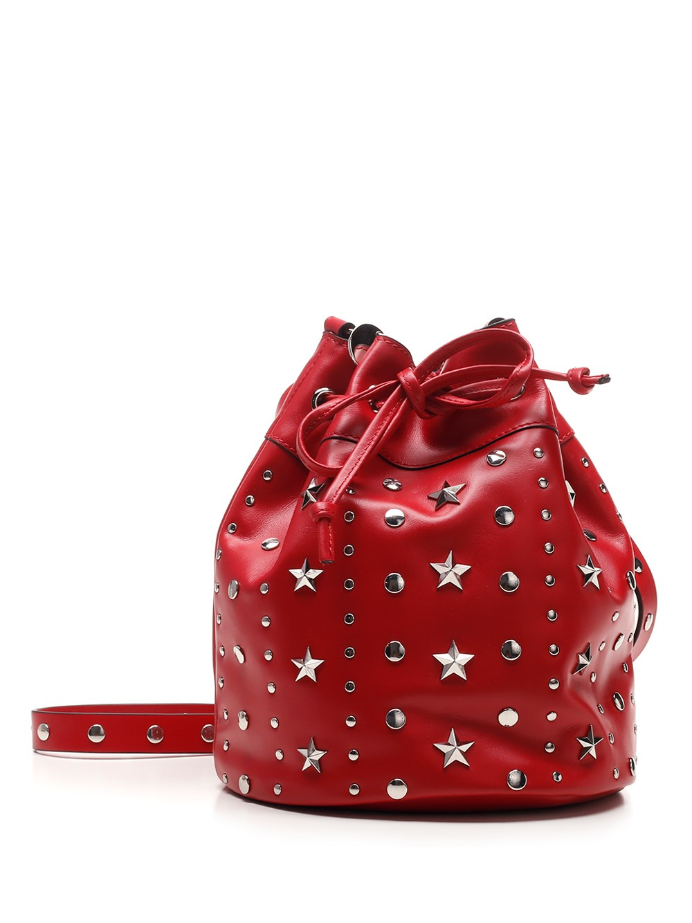 RED (V) Starry Bucket Bag