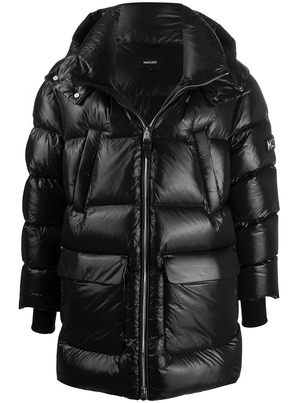 MACKAGE Kendrick Padded Jacket