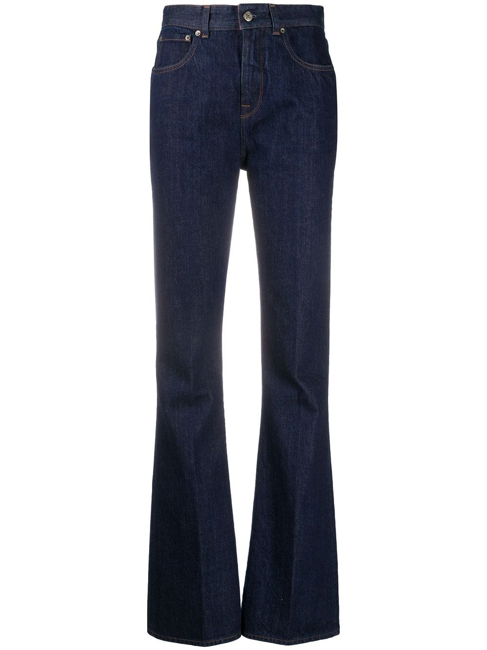 GOLDEN GOOSE DELUXE BRAND Bootcut Jeans