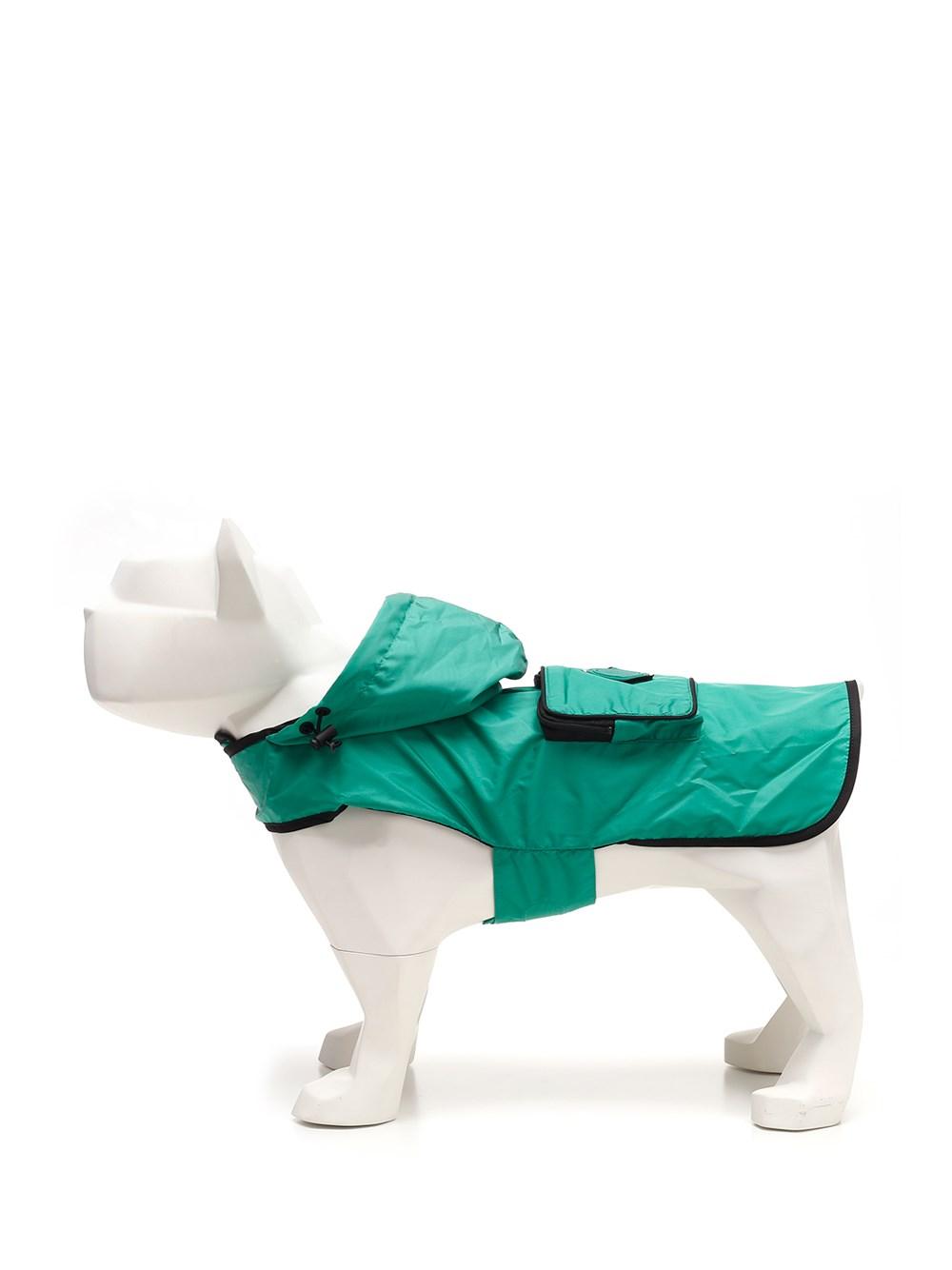 MONCLER POLDO Dog Windbreaker