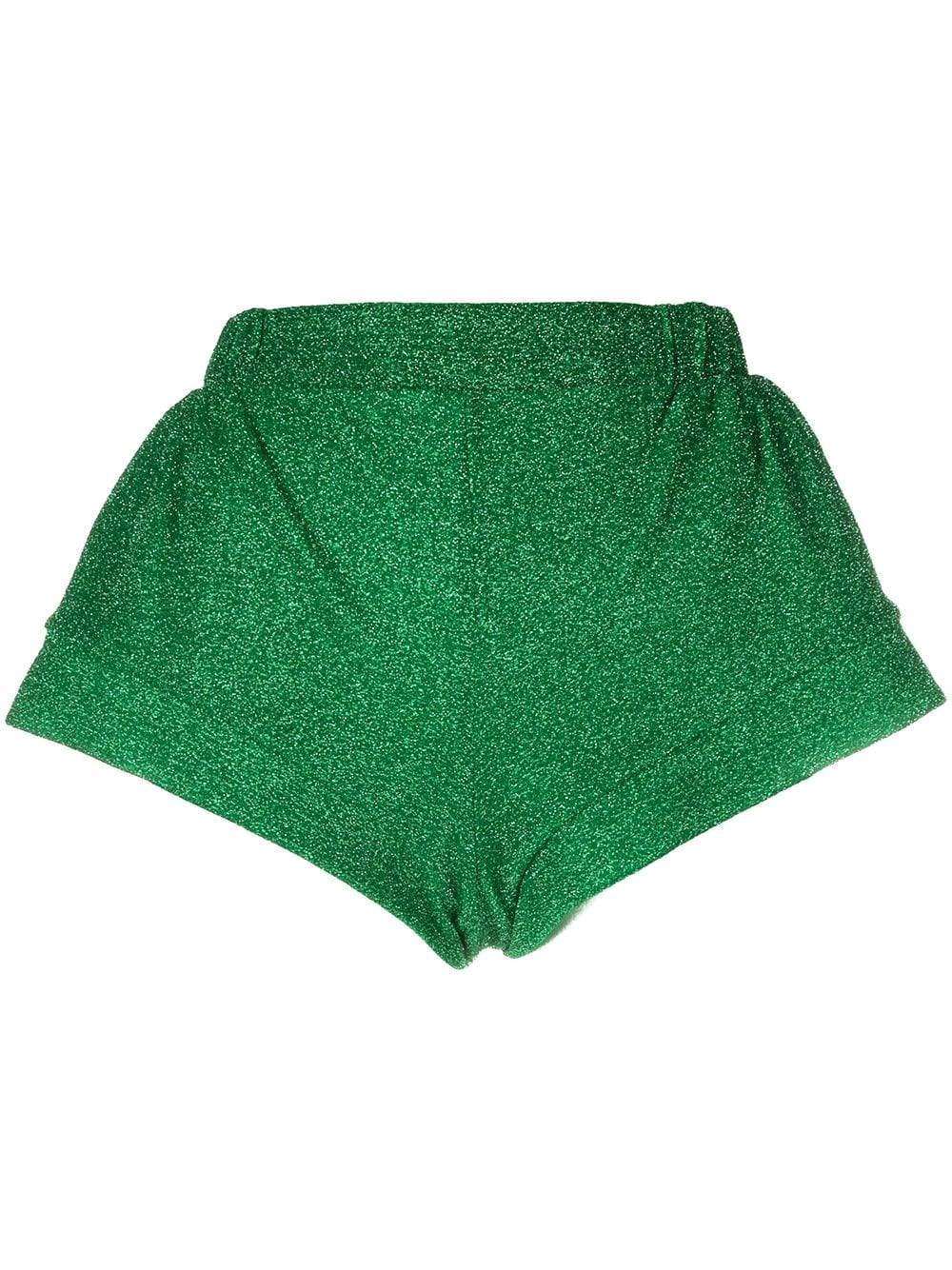 OSEREE Elasticated Fitted Shorts