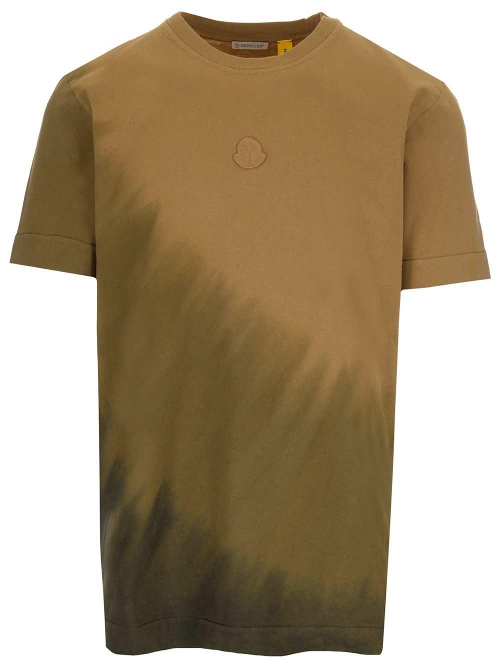 MONCLER GENIUS 6 Moncler 1017 Alyx 9Sm T-Shirt