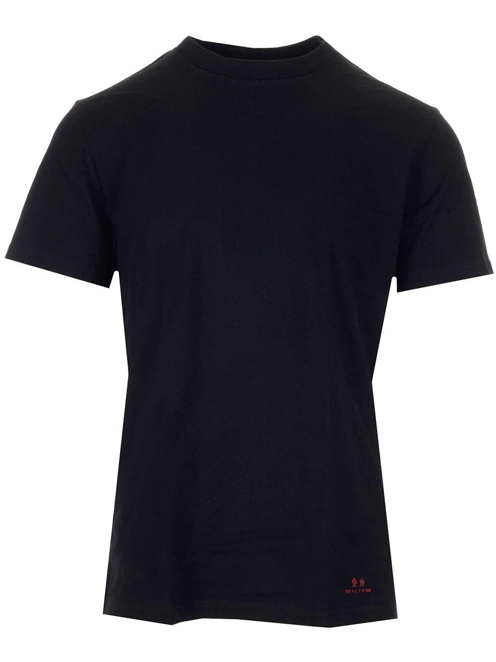 MONCLER GENIUS T-Shirt Multi Pack 6 Moncler 1017 Alyx 9Sm