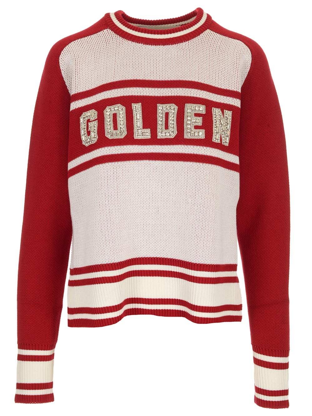 "GOLDEN GOOSE DELUXE BRAND ""Dianne"" Sweater"