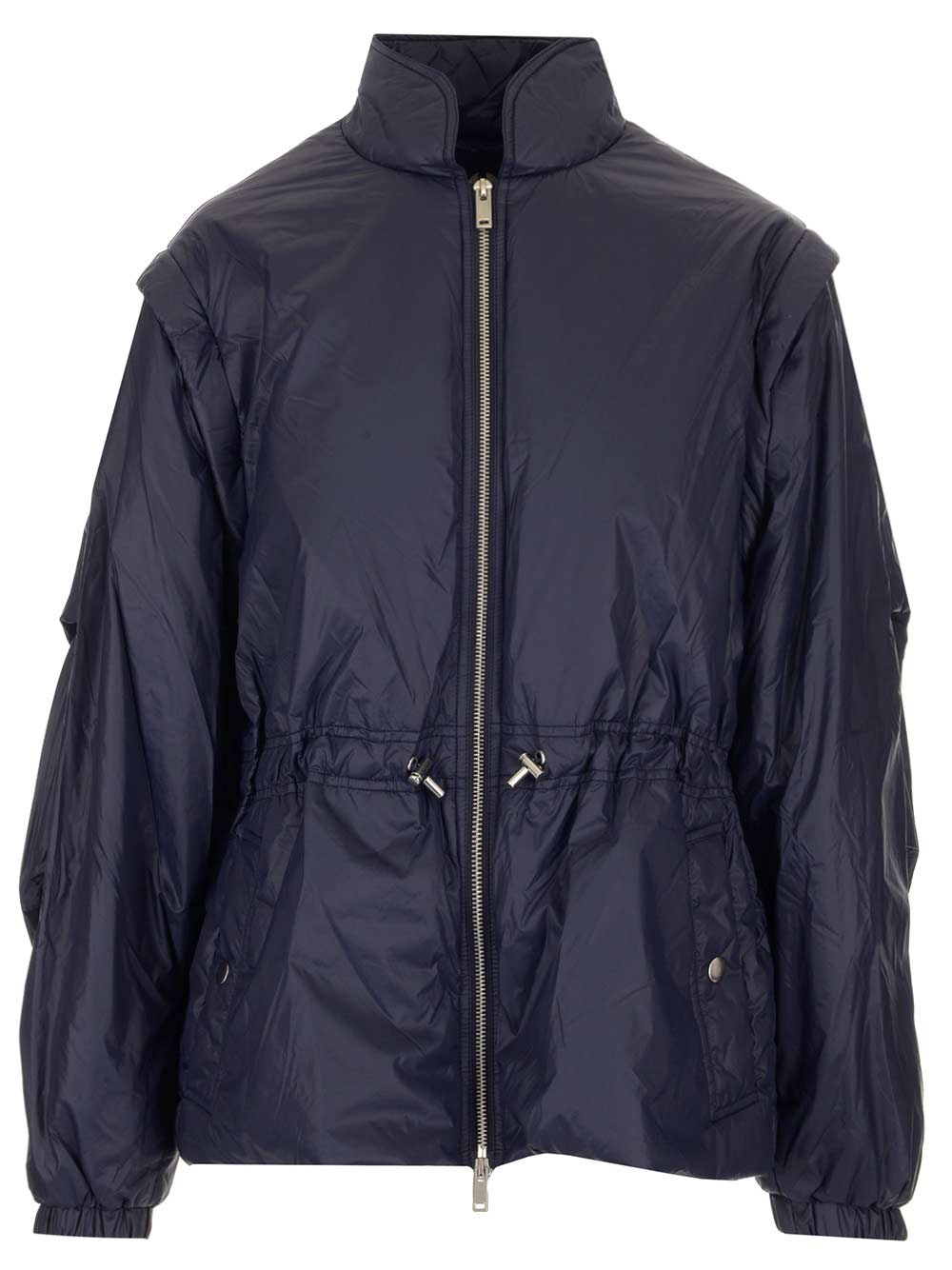 """ISABEL MARANT ETOILE """"Dastya"""" Oversized Volume Jacket"""