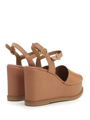73bf00046d319 ... SEE BY CHLOE  Wedge heel sandals