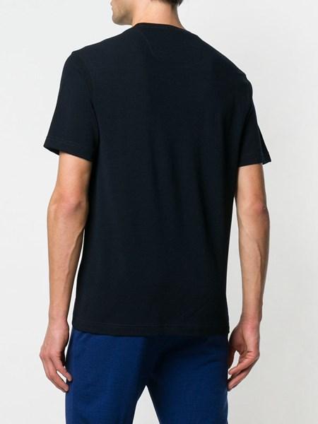523a3681ae Blue roundneck t-shirt