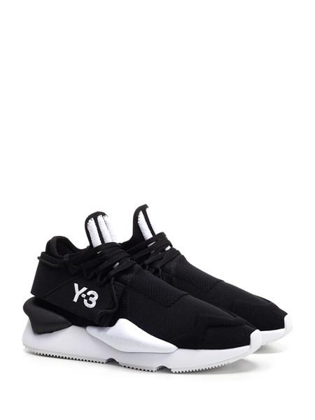 c3ced6cf2 adidas y-3 Black