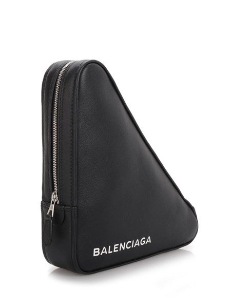 c0518ad3ed83 balenciaga Triangle clutch available on alducadaosta.com - 9196 - US